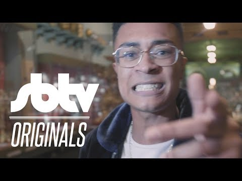 Jafro | Warm Up Sessions [S11.EP6]: SBTV