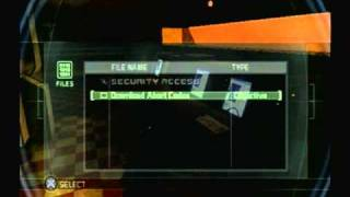 Splinter Cell Chaos Theory Battery, Mission 7, Part 4 of 4, Expert Diff. PS2