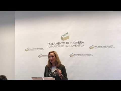 Ana Beltrán hace una valoración del 3-J, reflejo m...