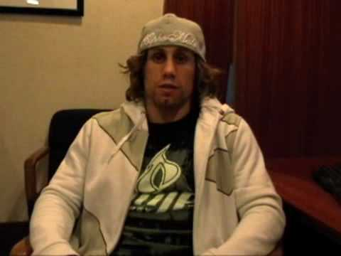 Urijah Faber talks WEC 48 bout with Jose Aldo to MMA Weekly
