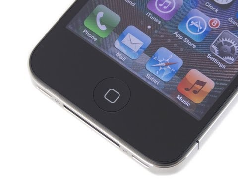 iphone4s - PhoneArena reviews the Apple iPhone 4S. Talk about a long time in the making, especially when the iPhone 4 established itself as one of the most indelible sm...