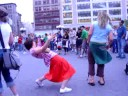 Not every one is meant to dance. http://ow.ly/ZZhQ