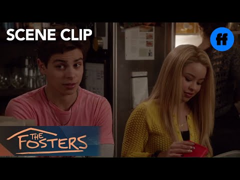 The Fosters 2.02 Clip 'Jude's New Hobby'