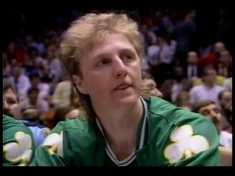celtics - The road to the championship...