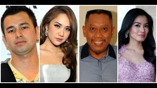 Video 7 Artis Paling Kaya di Indonesia 2017 MP3, 3GP, MP4, WEBM, AVI, FLV November 2017