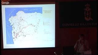 A protección da Vía XVIII en Galicia