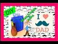 Portaretratos Dia del Padre Fomy /DIY