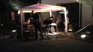 Video Bluesand - Sladovna live (2)