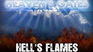 Heaven's Gates&Hell's Flames 2012