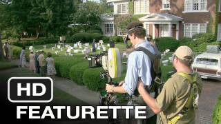 The Help (2011) Movie Featurette - HD Making Of Behind The Scenes
