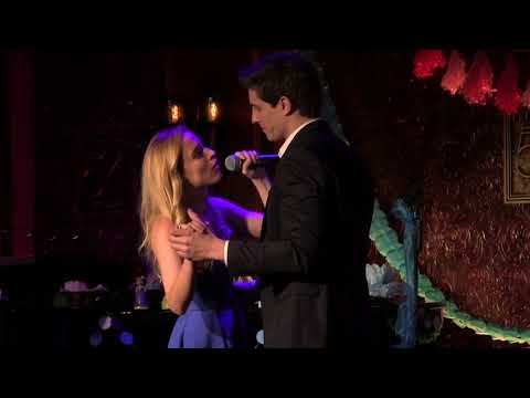 "Christy Altomare & Derek Klena - ""You Shine"" (Broadway Princess Party)"