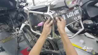 INNOVV K1 Motorcycle Camera in Indonesia