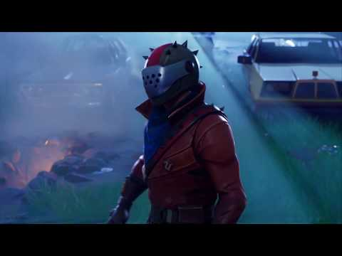 FORTNITE Official Trailer   Season 4 Launch 2018 Epic Games HD