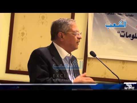 """ممثل وزارة الاتصالات: """"اللى عنده مشكلة يروح للمحكمة واللى بيروح للمحكمة مبيرجعش"""""""