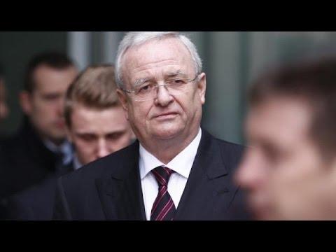Νέα έρευνα κατά του πρώην επικεφαλής της VW – economy