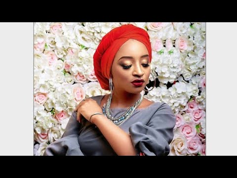 Full Rahama Sadau Interview_ Ali Nuhu Nakeso Latest 2018