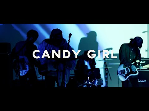 , title : 'DATS - Candy girl (MV)'