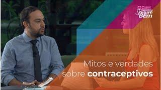 Mitos e verdades sobre contraceptivos