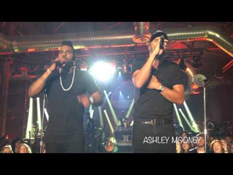 CMT Crossroads Sneak Peak! Luke Bryan & Jason Derulo!