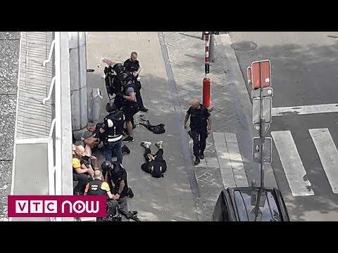 Thân thế thủ phạm xả súng chết 3 người ở Bỉ | VTC1 - Thời lượng: 113 giây.