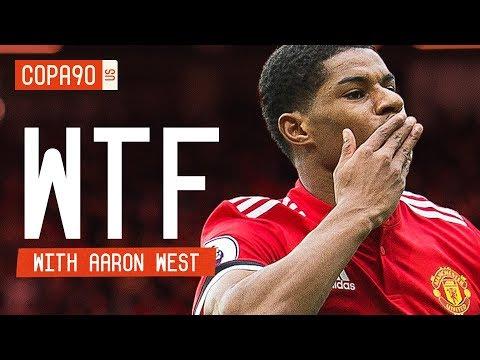 Video: Manchester United: Good At Winning, Crap At Football