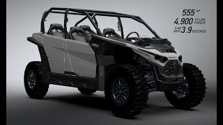 10. Nikola Preps World's Most Powerful Electric UTV 120 kWh, 60 MPH in 3 9 Seconds