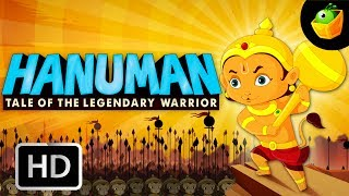Video Hanuman Full Movie in English (HD) | MagicBox Animation | Animated Stories For Kids MP3, 3GP, MP4, WEBM, AVI, FLV September 2018