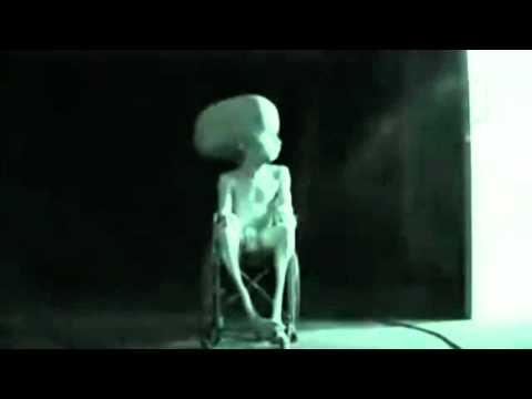 Alien Captured by NASA full video