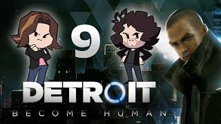 Detroit: Junkyard Blues - PART 9 - Game Grumps