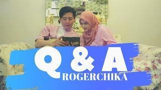 Video Roger&Chika - Pertama Kali QnA Di Youtube MP3, 3GP, MP4, WEBM, AVI, FLV September 2019