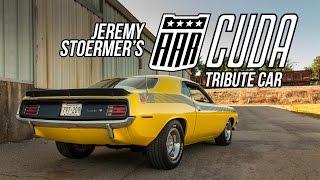 Nonton Jeremy Stoermer's 1970 AAR Cuda Tribute Car Film Subtitle Indonesia Streaming Movie Download