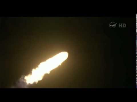 Uspješno lansiranje iz drugog pokušaja: Falcon 9 privatne kompanije SpaceX poletio prema ISS-u