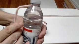 ¤¬__Link to the Co2 Bedbug Trap website__ http://julesnoise.com/ ¤¬__Links to the other Bedbug Videos: Making a CO2 bedbug trap with plastic containers http:...