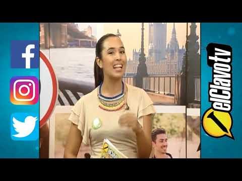 EL CLAVO TV: Política De La Felicidad