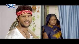 Video Haseena Maan Jayegi - हसीना मान जाएगी | Super Hit Bhojpuri Full Movie | Khesari Lal, Anjana Singh MP3, 3GP, MP4, WEBM, AVI, FLV November 2018