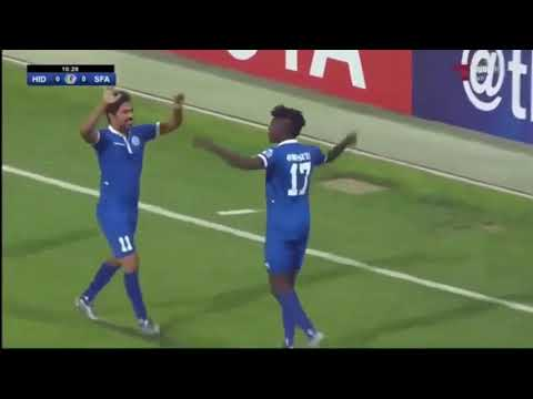 Omosuyi Dayo  2017 Malaysia Super League Top Moves And Goals New