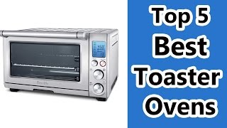 Top 5 Best Toaster Ovens Reviews 2016 Best Toaster Convection Oven 1. BLACK+DECKER CTO6335S Stainless Steel Countertop Convection Oven, Silver ➤ http://amzn....