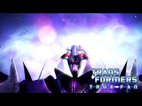 unicron - TRANSFORMERS PRIME PREDACONS RISING ☆ FACEBOOK: https://www.facebook.com/TrueFanTransformers ---------------------------------------------------------- ☆ TU...