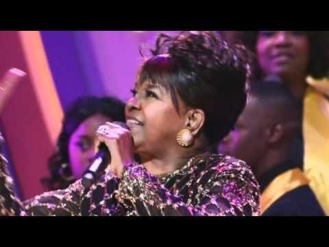 North Carolina Hall Of Fame Inductee - Shirley Caesar