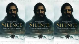 Nonton Soundtrack Silence (Theme Song) - Trailer Music Silence (2017) Film Subtitle Indonesia Streaming Movie Download