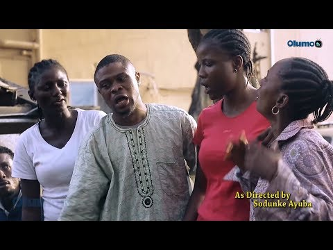 Bend E Yoruba Movie Now Showing On OlumoTV