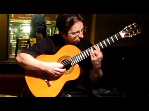 high quality - Southern California Guitarist David Wayne playing