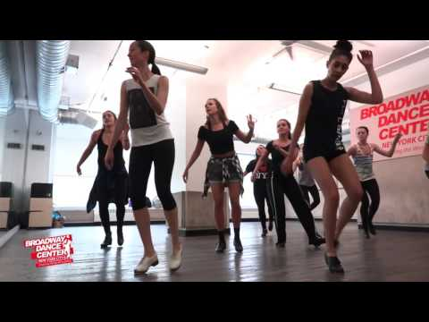 April Cook | This is What You Came For - Calvin Harris feat. Rihanna | Adv Beg Tap | #bdcnyc
