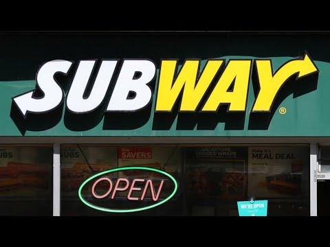 Subway Might Not Be Around Much Longer