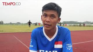 Video Sutan Zico Timnas U-16, Ketajamannya Terasah di Luar Negeri MP3, 3GP, MP4, WEBM, AVI, FLV Maret 2018