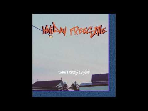 ARINX X TENWG X THURS2 - Holiday freestyle