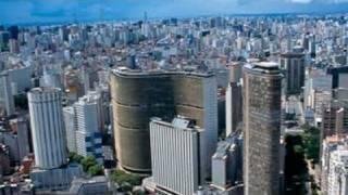 São Paulo ... só ela!