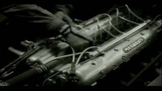 Maserati History - Mille Miglia