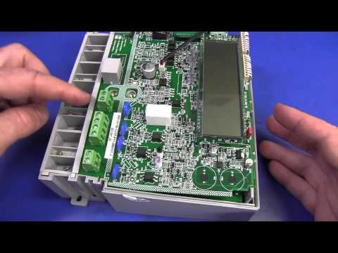 #409 - Teardown Tuesday. What's inside an EDMI Atlas Mk10A Smart Meter? EDMI Mk10 Datasheet: http://www.smartbuildingservices.com.au/Documents/EDMI/Mk10/Mk10_DSheet...