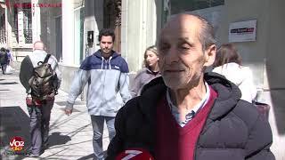 #LaVozdelaCalle: ¿Es el teleférico de Sierra Nevada un buen proyecto para Granada?
